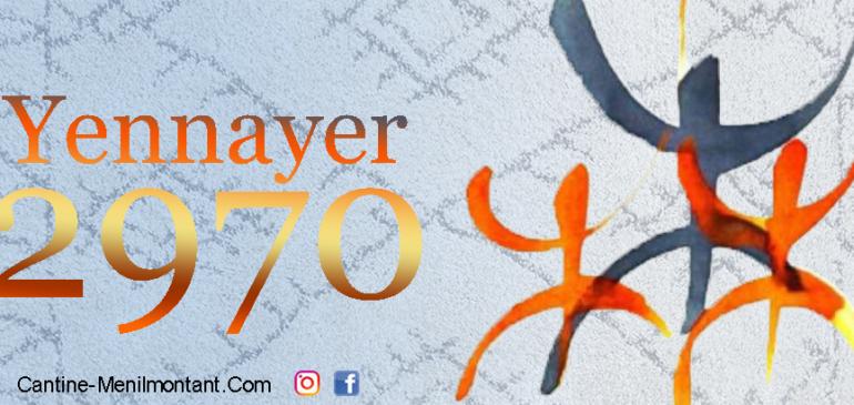 Yennayer 2970
